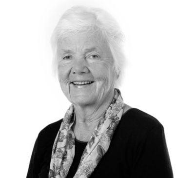 Astrid Nøkleby Heiberg kommer til Temamøte i Sarpsborg tirsdag 5. mai