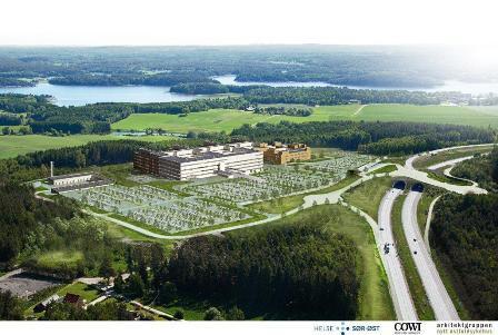 Sykehuset Østfold – Kalnes
