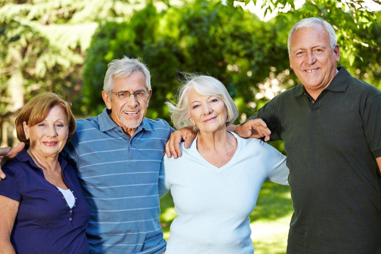 Seniorer og bolig