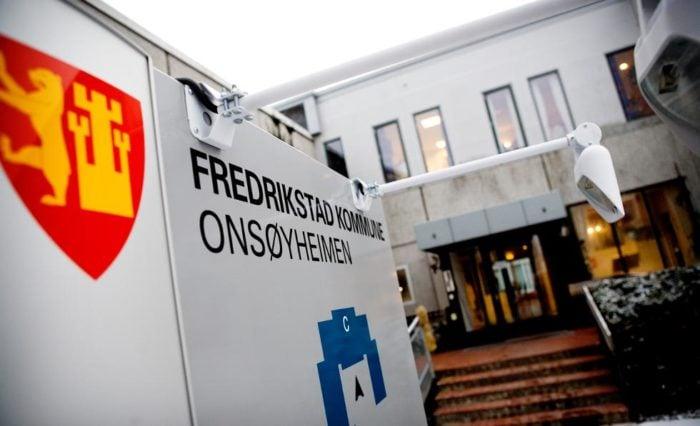 Onsøyheimen i Fredrikstad