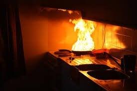 – Eldre mest utsatt i brann