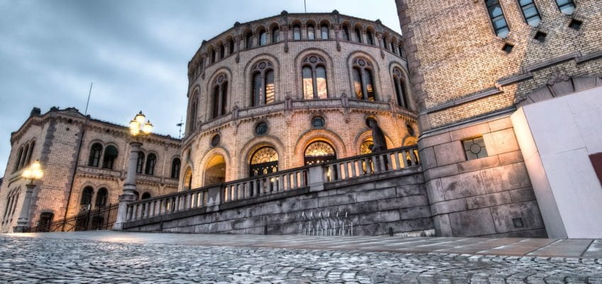 SENIORSAKEN Østfold til Stortinget
