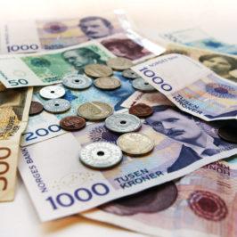 Pensjonistene vinnere – Overraskelser i revidert nasjonalbudsjett!