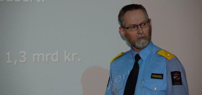 Den norske modellen – kriminalomsorg som virker