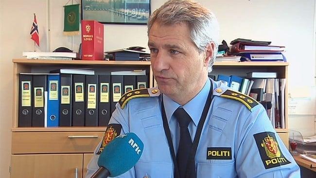 Kjetil Lunde