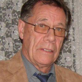 Aktuell profil – Jan Riis (73)