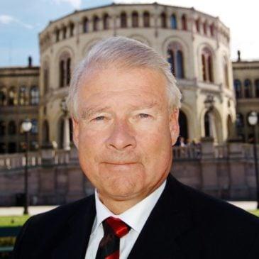 Carl I. Hagen – gedigent løftebrudd!