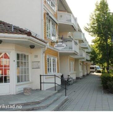 Foreningsnytt – Fredrikstad