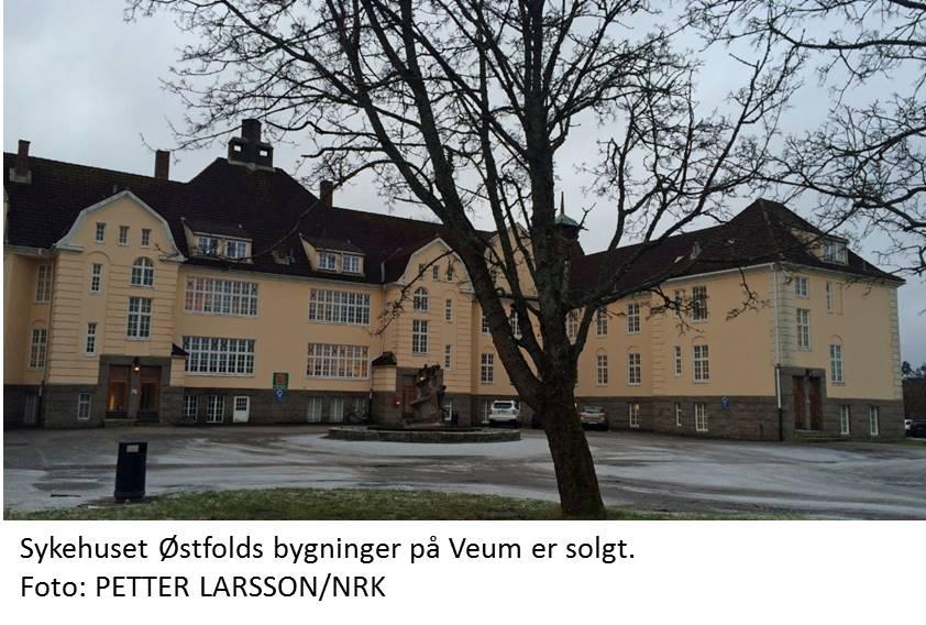 Seniorleiligheter i Fredrikstad
