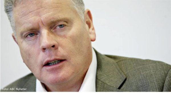 Jan Davidsen funnet for lett – Pensjonistforbundet får ikke forhandlingsrett