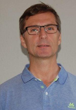 AKTUELL PROFIL – Paul Pedersen (48)