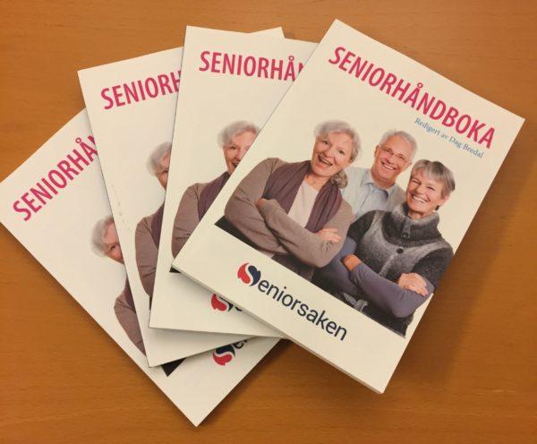 Seniorhåndboka – endelig i ny versjon!