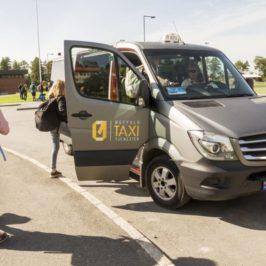 Flexx – flott transporttilbud i Trøgstad!