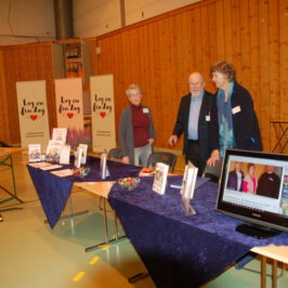 Særdeles vellykket seniormesse i Fredrikstad