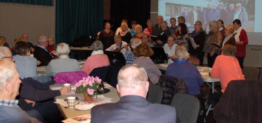 Hyggelig møte med seniorer i Indre Østfold