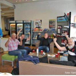 Seniorsaken Østfold – en måned på Family!