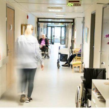 Lederskifte – håp for sykehuset på Kalnes?
