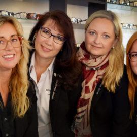 Møttes på seniormessen i Fredrikstad!