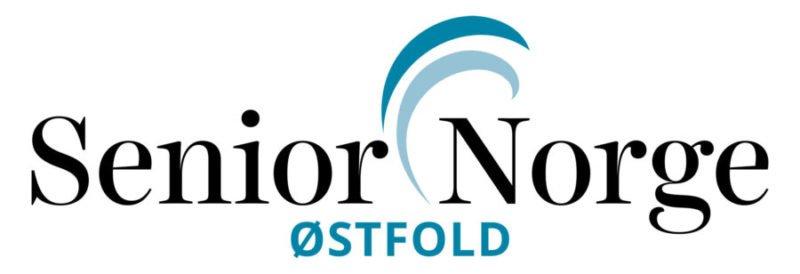 SENIOR NORGE Østfold gratulerer!