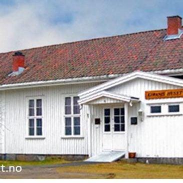 Senior internettkafe i Fredrikstad!