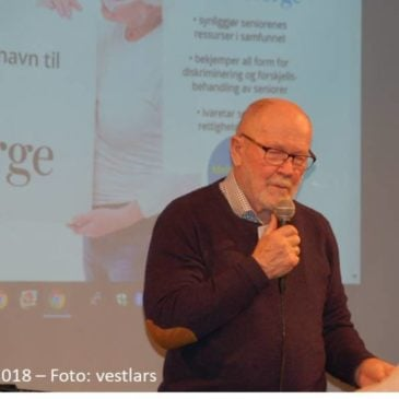 Protokoll fra årsmøte i Senior Norge Østfold