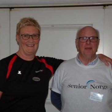 Aktuell profil – Egil Roger Petersen (76)