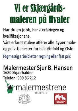 Malermestrene Østfold
